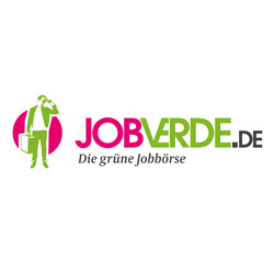 Kooperationspartner JOBVERDE